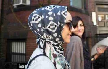 Ne stišava se bura oko zabrane hidžaba u sudskim organima: Kako je marama došla u sukob sa zakonom?!
