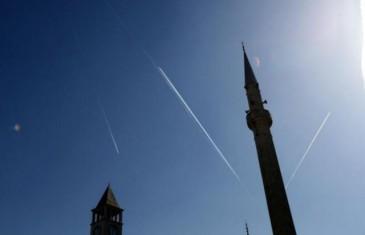 Kosovo: U dvorištu džamije u Glogovcu pronađen eksploziv