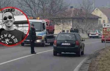 SVI IZNENAĐENI KAD SU ČULI KO JE MLADIĆ koji je juče pronađen mrtav u autu na zapadnom izlazu iz Sarajeva