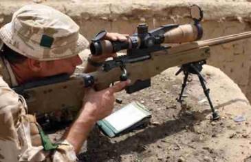Panika u novom sjedištu kalifata: Misteriozni snajperist ubija ISIL-ove moćnike