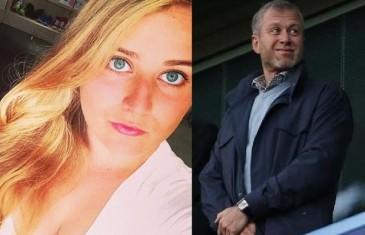 Razmažena kćerka Romana Abramovicha u školu ide privatnim helikopterom, a tati jedino smeta što voli da popije