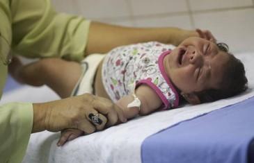 """Virusom """"zika"""" zaraženo više od 2.000 trudnica"""