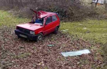 Tijelo nepoznatog muškarca pronađeno je jutros u automobilu u sarajevskom naselju Ilidža