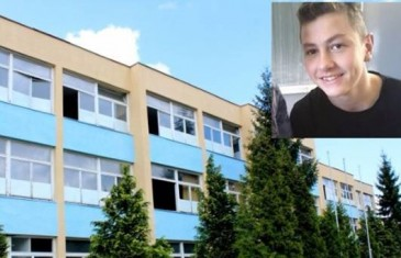 ŠOKANTNO: Pročitajte šta je uradio Šefko Hadzić, prije nego što se bacio sa zgrade