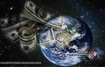 FED, američki dolar i začarani krug javnog duga su rak rana svjetskog gospodarstva