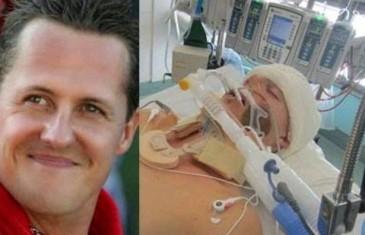JAVILA SE GLASNOGOVORNICA FERRARIJA i otkrila novosti o Schumacheru…