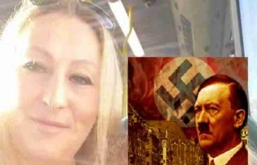 Mubina Imamović poslije prijetnji klanjem srba i jervreja nastupa i sa lažnim FB profilom i širi mržnju prema svakome ko se drugačije zove !