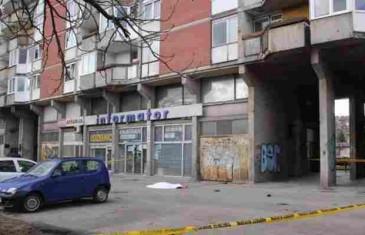 Djevojka se bacila sa desetog sprata zgrade na Pofalićima: Čuli smo kad je udarila od beton, strašno!