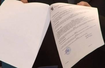 Milorad Dodik predstavio ugovor o kreditu za vilu