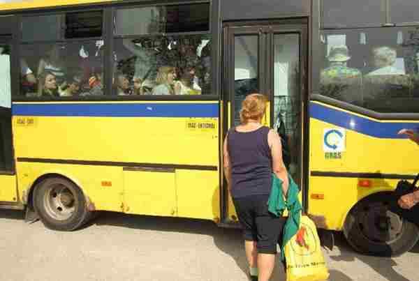 Konaković o propadanju javnog prevoznika: GRAS je neodrživ, ostalo je samo da revizori uđu i naprave presjek stanja…