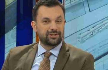 Dino Konaković: Jedan viče da se u Šeher ne treba dolaziti, niko ga ne sluša, a onaj što nije mogao na tenku da uđe danas bi da šeta