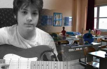 Internacionalnu osnovnu školu baš briga za Mahira Rakovca