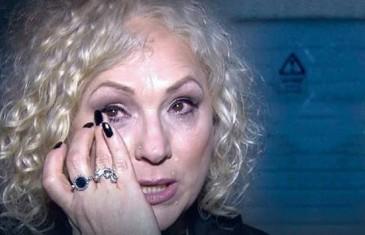 VELIKA ZVIJEZDA OSAMDESETIH OTVORILA DUŠU: Krenule joj suze dok je govorila zašto ulazi na Farmu…