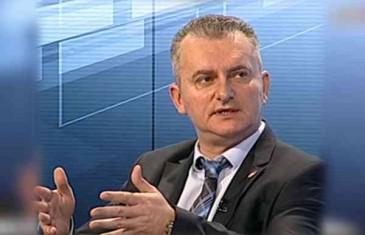 Bahati delegat Karamatić poručio građanima BiH: Plaćajte doprinose da mogu imati redovna primanja
