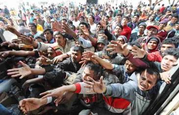 SKANDAL TRESE EU: Više od 130.000 izbjeglica nestalo bez traga