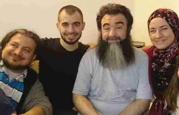 Abu Hamza na slobodi: Porodica poručuje – dočekali smo pravdu