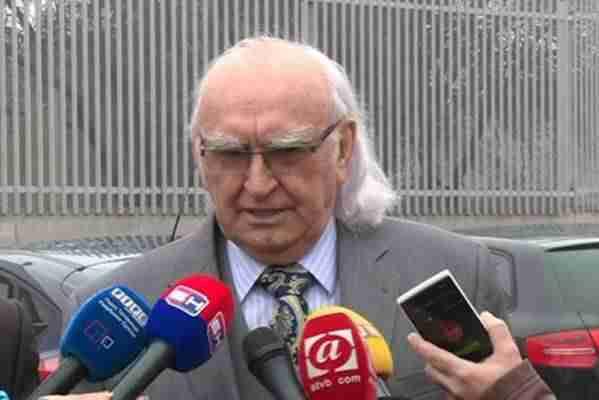 SIPA privodi Milorada Dodika na saslušanje: Šta je predsjednik RS jučer rekao Pavloviću prije hapšenja?