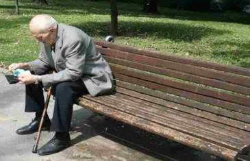 Penzioneri u BiH ostaju bez penzija?! Žao nam je, ali para nema…