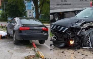 Bahata vožnja, udesi i zloupotreba službenih automobila: Sabrana saobraćajna (ne)djela bh. političara