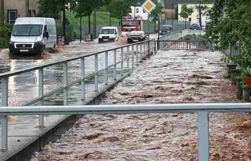 AMERIKANCI NEŠTO OTKRILI: Prijeti velika katastrofa, o kojoj se ne priča?