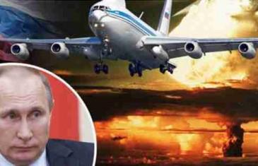 RUSIJA SPROVODI TAJNI PLAN DA UNIŠTI TURSKU: Dolazi oluja i napad odakle niko nije očekivao