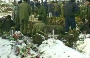 Kako objasniti stradanje Srba u Sarajevu od '91 – '95: Priznajem da sam glup… Kakve veze ima ustanak Zmaja od Bosne?!