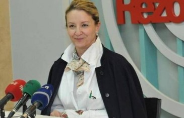 """KUKAVICE Neka se jave oni koji """"svašta"""" znaju o gospođi Izetbegović?"""