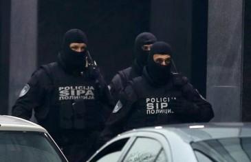 SIPA uhapsila dvije osobe na Sarajevskom aerodromu