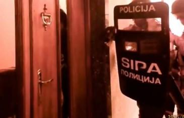 OVO ĆE ZAPALITI REPUBLIKU SRPSKU: SIPA pretresala zgradu Opštine Gradiška…
