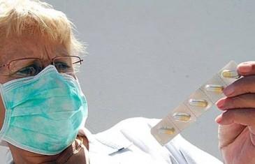 U Sarajevu preminula 32-godišnjakinja od svinjske gripe