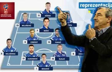 Pogledajte kako će izgledati ekipa Zmajeva u narednim kvalifikacijama…