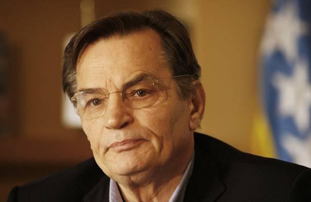 Haris Silajdžić upozorava: Ovo što sada radi Dodik je već viđen scenarij Karadžića iz 1991.