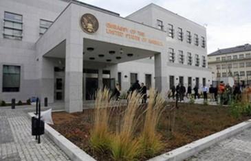 VIŠE NIŠTA NEĆE BITI ISTO: Nakon presude Karadžiću oglasila se Američa ambasade i zatražili…