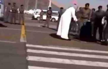 Uznemirujući dokumentarac o stvarnom životu u Saudijskoj Arabiji: Skrivenom kamerom snimali okrutnosti režima!