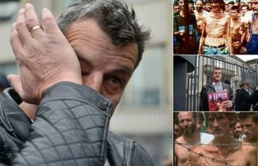 Bolna reakcija Fikreta Alića: Logoraš čija je fotografija obišla svijet, plakao pred Haškim…
