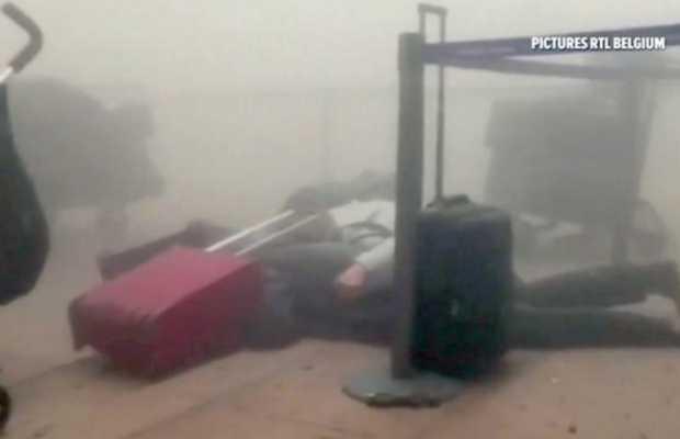 """OTKRIVENO: Brisel zavila u crno """"SATANINA MAJKA"""", eksploziv koji se ne može detektovati (VIDEO)"""