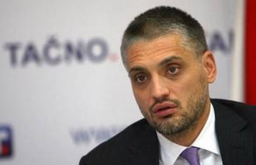 POČASNI GRAĐANIN SARAJEVA JOŠ PRIMA KISIK: Nove informacije o zdravstvenom stanju Čedomira Jovanovića…