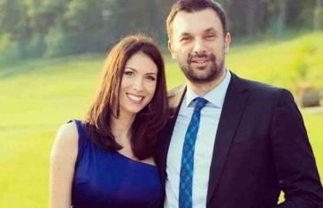 Vjenčali se Dino Konaković i Dalija Hasanbegović: Šerijatski dio u Carevoj džamiji, a gradski…