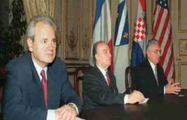 """NIJEMCI BI """"DAYTON 2"""" Jer bi podjela Mostara išla na obraz Nijemcima, a na dušu Vatikanu!"""