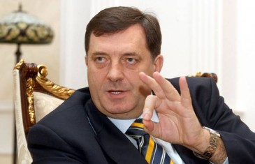 'Nema on nikakve veze sa Srbima, on je državljanin Australije': Dodik osudio terorizam u Novom Zelandu