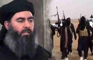 ŠOKANTNA TVRDNJA IZ RUSIJE: Niste vi ubili Al-Bagdadija, nego naši specijalci, i to još 2017. – EVO ŠTA SE DEŠAVA …