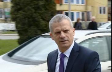 RADONČIĆ ISPITUJE TEREN: Supruga dojučerašnjeg šefa CCI-ja kandidatkinja za člana Predsjedništva BiH!?