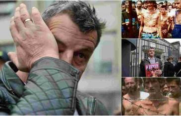 Presuda Karadžiću: Logoraš čija je fotografija obišla svijet plakao pred Haškim sudom (FOTO)