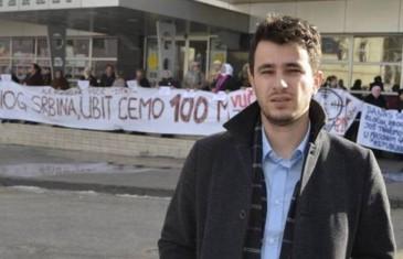 Ikanović: Bojim se nereda u RS tokom izricanja presude Karadžiću
