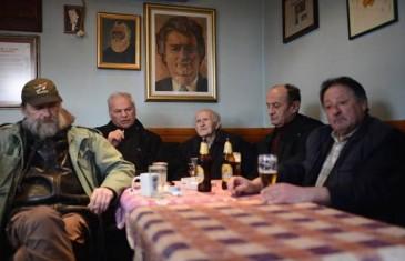 Kako je presuda Karadžiću dočekana u kafani Dragana Dabića