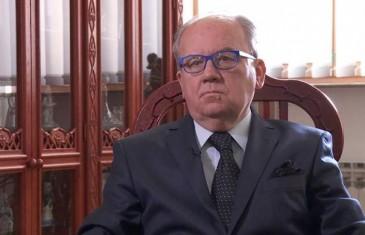 POZNATI SARAJEVSKI ADVOKAT Fahrija Karkin progovorio o dobrom poznaniku Radovanu Karadžiću…