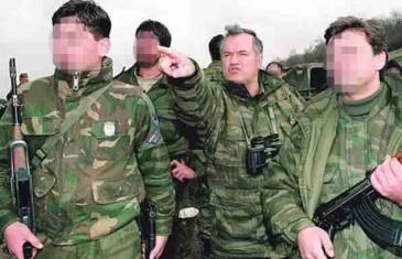 Bivši tjelohranitelj Mladića: Emir J. iz Bratunca ne smije u BiH