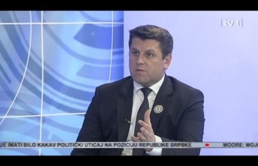 NAKON OVOGA ĆE TE ZAPLAKATI: Pogledajte šta je načelnik Srebrneice rekao o presudi Karadžiću…