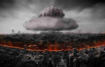 MRAČNA PREDVIĐANJA VIDOVNJAKA: Asteroid će nas udariti 16. maja, a u junu počinje 3. svjetski rat! (VIDEO)