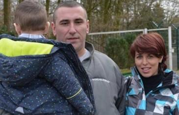 Porodica iz Sarajeva traži azil u Njemačkoj: Ljepše mi je bit ograđen žicom nego u BiH!